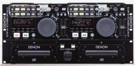 Doppel CD-Player Denon DJ DN-D9000